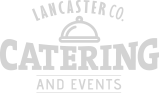 Lancaster Catering logo